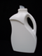 Picture of Bottle 1.5 l detergent white