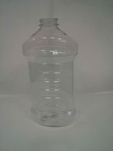 Picture of Bottle 1 l detergent PET