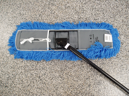 Picture of Complete 18 inch industrial mop