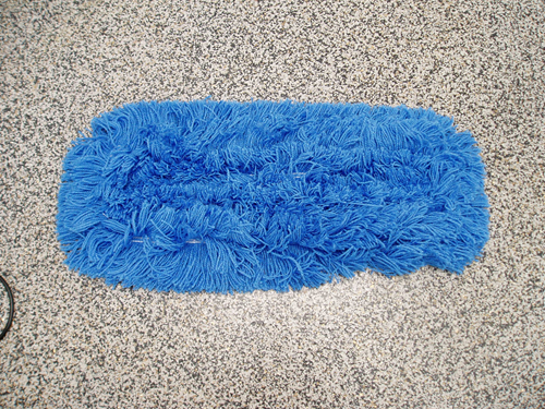Picture of Spare for 18 inch industrial mop