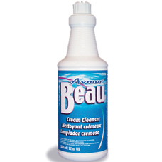 Picture of Beau, cream cleanser