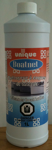 Photo de Boatnet