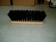 Picture of Push broom wood block 14 ''   very heavy sweeping