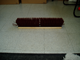 Picture of Push broom wood block 18 ''  heavy sweeping