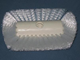 Photo de Tank brush medium 4.5x8.5 white Prostran fill