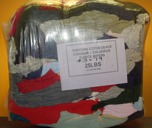Picture of CO3079, Colored cotton fleece