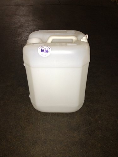 Picture of New 20 l container with  event cap included
