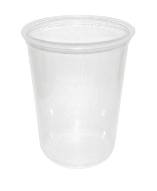 Photo de Contenant Déli 32 oz P