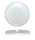 Picture of Lid for round container Deli clear