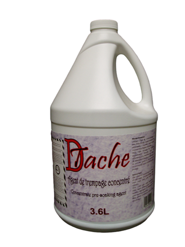 Picture of D-Tache, concentrate pre-soaking agent
