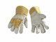 Picutre of Work glove in cow leather (palm 3 pcs)