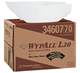 Photo de 34607,  Wypall wiper  L20 white 12.5''x16.8'' box