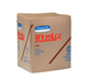 Photo de 47000, Wypall wiper L20 beige 12.5 x14.4'' fold