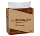 Photo de 47044, Wypall wiper L20 white 9.1x16.8'' box