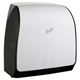 Picture of 47091, hand paper dispenser Slimroll Scott white