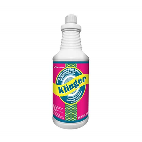 Picture of Klinger, porcelain cleaner