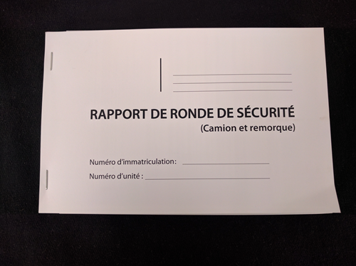 Photo de Ronde de sécurité