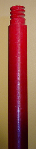 Picture of 20 inch threaded handle