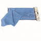 Photo de Blue microfiber cloth 14x14po