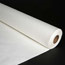 Photo de Tablecloth white paper 54'' x 150'