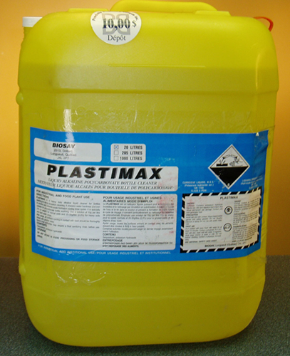 Photo de Plastimax