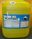 Picutre of Plastimax, liquid for bottle cleaner