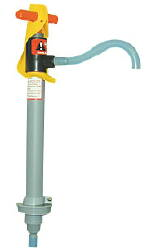 Picture of Pump for barrel econo/anti reverse