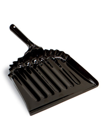 Picture of Metal Dust Pan 12 po