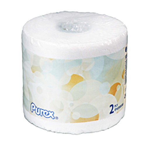 Picture of S570, toilet paper 2 ply Purex