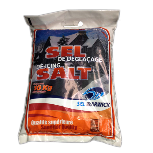 Picture of De-icing salt