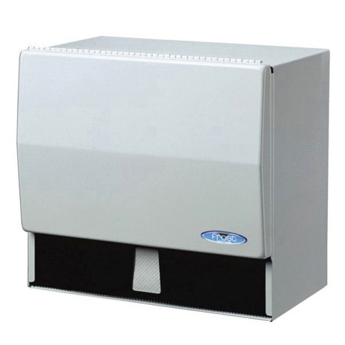 Picture of W101, universal hand paper dispenser