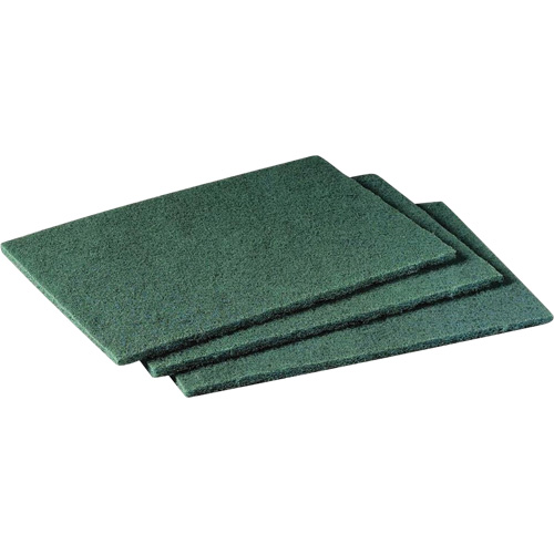 Picture of 3m97, green  medium scrubbing pad