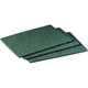 Photo de 3m97, green  medium scrubbing pad