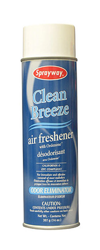 Picture of SW575W, Clean Breeze deodorant