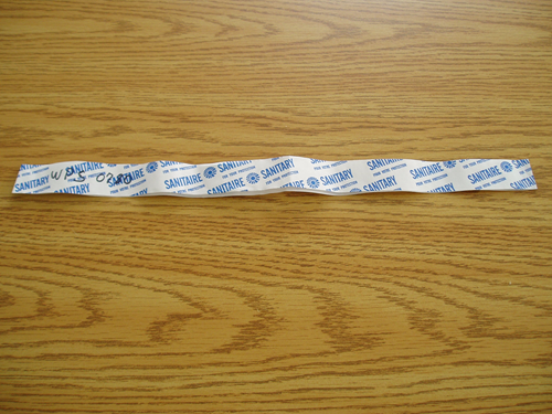 Picture of PS 0780, sanitary sealant tape