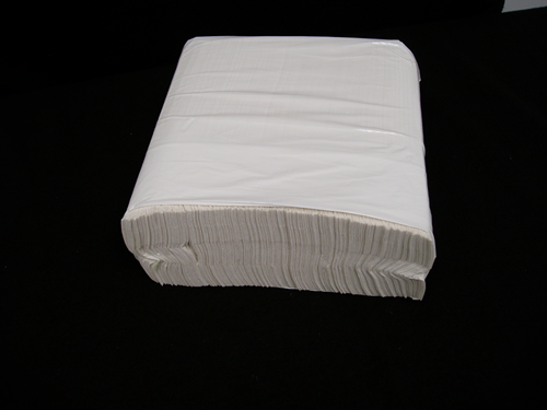 Picture of ST 1015, dispenser for 1 ply white junior  napkins